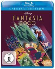 FANTASIA 2000, Special Edition (Walt Disney) Blu-ray Disc NEU+OVP