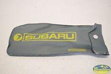 2004-2008 Subaru Forester XT Jack Kit Tools Spare Tire Kit Lug Wrench Bag