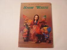Snow White, World of Fairy Tales, Rose Art Studios
