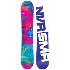 New 2017 Never Summer Onyx Womens Snowboard 146 FREE SHIPPING