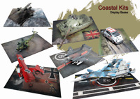 Coastal Kits 1:72 SCALE DISPLAY BASES