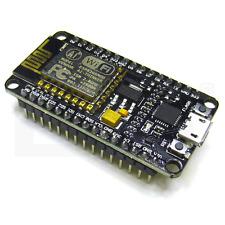 NodeMcu v2 4MB FLASH AMS1117 CP2102 ESP-12E ESP12E  ESP8266 IOT DIY hack wifi Pi