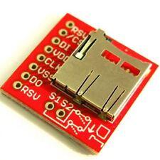 Breakout junta para MicroSD TF