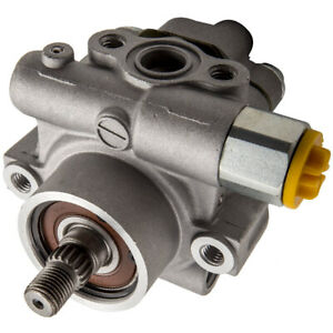 For 2001-2004 Mazda Tribute Power Steering Pressure Line Hose Assembly 65488PK