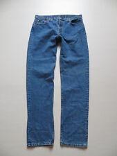 Levi's 501 Jeans Hose, W 38 /L 36, B-Ware, Original Vintage Denim, Einzelstück !