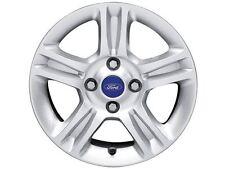 """Genuine Singolo Ford Fiesta 15"""" LEGA RUOTA - 5 x 2 Ha Parlato Design (1495697)"""
