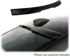 BMW 3-er E92 COUPE DACH - Type A bakspoiler optimierung der aerodynamik tuningen