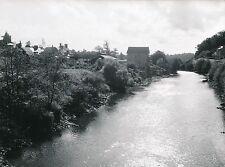 VIRE c.1955 - Le Vaux de Vire Teinturerie Fontaine Calvados - Div 10056