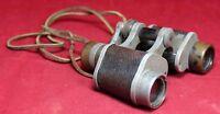 Carl Zeiss Jena Telexem 6x24 Binoculars - Vintage