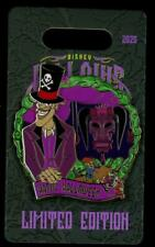 WDW Halloween 2020 Villains Lair Dr. Facilier LE Disney Pin 141325