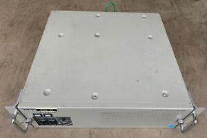 Sony HDCU1000 HD Camera Control Unit