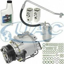 Universal Air Conditioner KT1055 New Compressor With Kit
