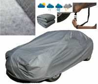 Heavy 2.2KG Car Cover 100% Waterproof Outdoor For Mercedes Benz C E R S Class