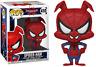 Exclusive Spider-Ham Spider-Man Funko Pop Vinyl New in Mint Box