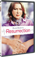 Resurrection [New Dvd] Snap Case