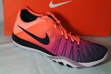 brand new 532f6 91d10 Nike TR 6 SPECTRM Woman Size 6.5 Mango RARE Running