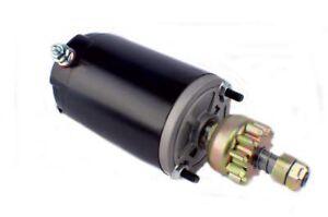 Johnson / Evinrude 20-35 Hp Starter / 12V CCW ROT - PH130-0001, 0380239 -