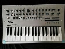 KORG Minilogue Analog Synthesizer   -Sehr Gut-