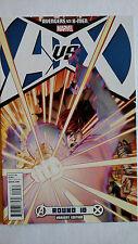 AVENGERS VS X-MEN #10 FIRST PRINT ADAM KUBERT VARIANT MARVEL COMICS (2012)