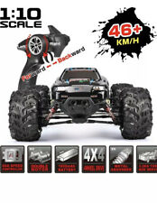 RC Car Remote Control Car Large Scale 1:10 46km/h RTR RC Monster