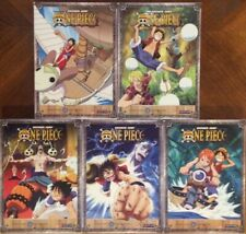 One Piece Season 3 Complete Collection (10-disc set dvd)