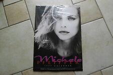 Michele Pfeiffer  Kalender 1997 - ovp in Folie - 42,5 x 29,5 cm Posterkalender