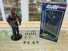 SIDESHOW COLLECTIBLES - GI JOE - THE ENEMY - COMPLETE - MIB