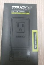 TryAce 1875W Universal Travel Adapter and Converter