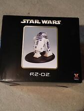 Attakus Star Wars R2-D2 1469/1500 ORIGINAL STATUE (2001)