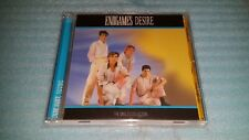ENDGAMES - Desire ( The Singles Collection ) New & Sealed