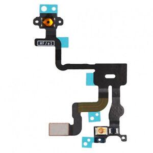 Nappe Câble Flex Bouton Power Capteur de Proximité Sensor Sonde pour iPhone 4s