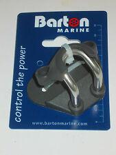 BARTON  Front pillar fairlead for Midi K cam cleat - NEW - FREE POST