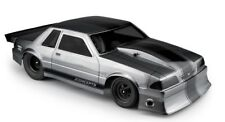 Jconcepts 0362 1991 Ford Mustang Clear Fox Body For SCT Trucks