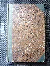 Abrege De Boyer - Dictionnaire Anglais-Francais, et Francais-Anglais - 1831