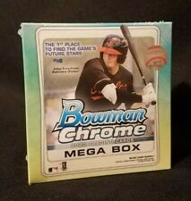 TOPPS 2020 Bowman CHROME Mega Box FACTORY SEALED Luis Robert Kyle Lewis NEW HOT!