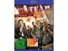 Das A-Team - Der Film - Extended Cut  (+ Digital Copy Disc) [Blu-ray] - SEHR GUT