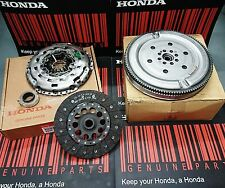GENUINE HONDA IDTEC 2.2 DIESEL CLUTCH AND FLYWHEEL KIT ALL 2.2 DTEC CRV 2010-12
