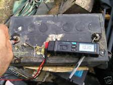 lead acid battery rejuvenator fix your own
