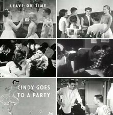 Centron Teenager Social Guidance 1950s Vintage Films DVD