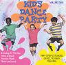 Various Artists : Kids Dance Express: Kids Dance Party 2 CD