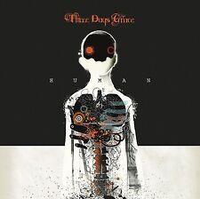 THREE DAYS GRACE CD - HUMAN (2015) - NEW UNOPENED - ROCK
