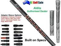 Aldila Rip Phenom Driver FW Shaft 50 /60 /70 A/ R/ S/ X/ TX + Tip -Built to Spec