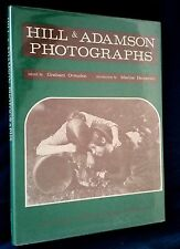 Hill & Adamson Photographers, 1973; First Edition Hardcover with Dust Jacket