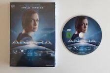 Aniara  2020, DVD Video Science Fiction