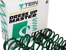 TEIN S.TECH LOWERING SPRINGS 01-05 W203 C CLASS SKG00
