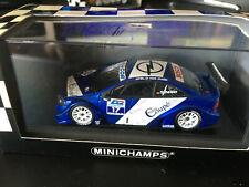 Minichamps 1:43 Opel Astra V8  DTM 2000  #17 Scheider  in OVP
