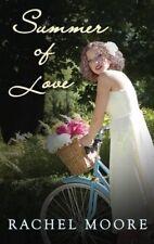 Summer of Love, New Books