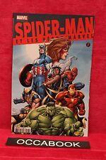 Spider-man et les heros Marvel - N° 7 - Panini Comics