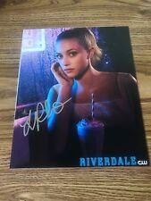 Lili Reinhart Autographed 8x10 Photo Riverdale Betty Cooper PROOF