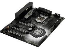 ASRock Z370 Taichi LGA 1151 (300 Series) Intel Z370 HDMI SATA 6Gb/s USB 3.1 ATX